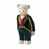 Фигурка Mini Bear Groom, арт. MINIGW60412