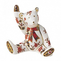 Фигурка Teddy Bear Alice, арт. MINIGW02759