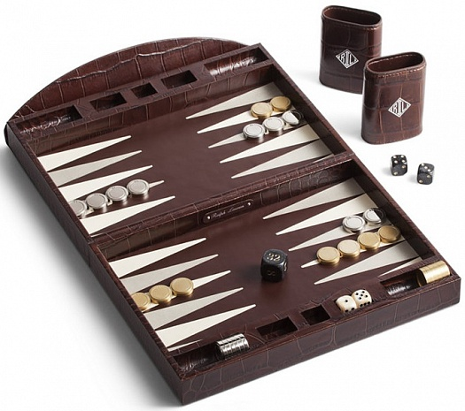 Нарды Rowan Backgammon, 682572759001