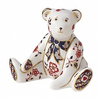 Фигурка Teddy Bear William, арт. MINIGW02813