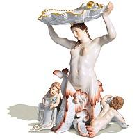 Скульптура Нереида, MM-900384-80503